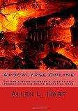 Apocalypse Online, Allen Harp, 1453800034