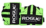Kyпить Rogue Fitness Wrist Wraps | Available in Multiple Colors (Green, 18