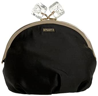 Kate Spade Sparkling Pointe Dina Cross-Body,Black,one size