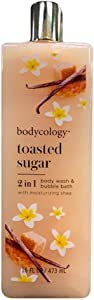 Bodycology Toasted Sugar Foaming Body Wash
