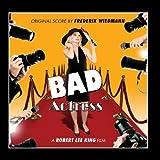 Bad Actress Original Soundtrack by Frederik Wiedmann