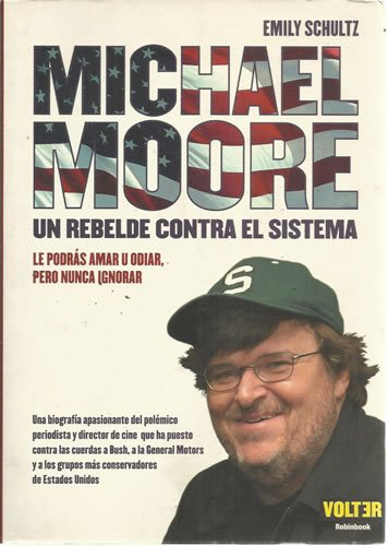 michael moore biography book