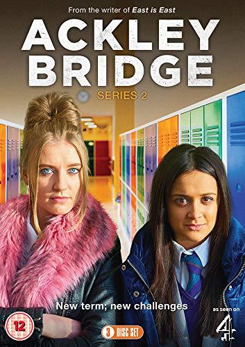 Ackley Bridge: Series Two