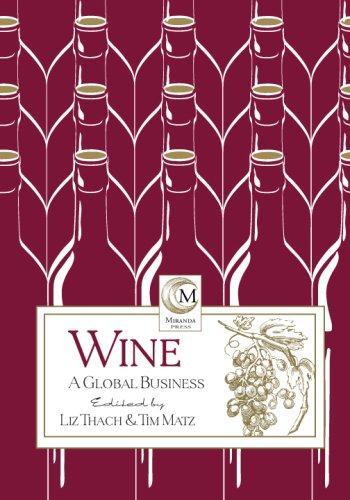 Wine: A Global Business