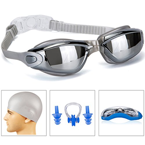 GAOGE Swimming Triathlon Shatterproof Protection product image