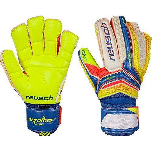 reusch(로이쉬)  세레사 디럭스 G2 (3770975-484)