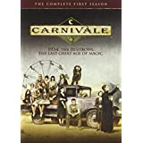 Carnivale: Season 1 by Michael J. Anderson
