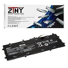 ZTHY®7.5v 30wh laptop Battery Samsung Aa-pbzn2tp Ativ 500t Chromebook 3 905s3g 905s3g-k01 905s3g-k02 905s3g-k04 Series Xe303c12-a01us 303c Xe303c12 Xe500t1c