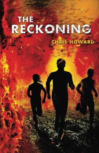 Download The Reckoning (Rootless Trilogy) (Volume 3) pdf