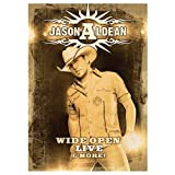 Jason Aldean: Wide Open Live