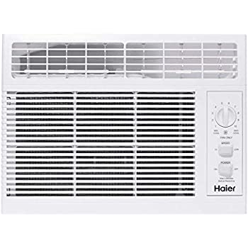 Amazon Com Haier Qhv05lx 5 050 Btu Electric Room