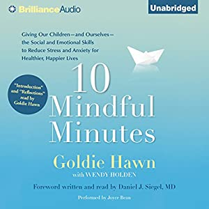 10 Mindful Minutes Audiobook
