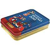 Panini FIFA World Cup 2018 Sticker Tin