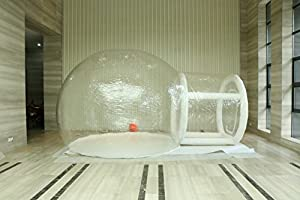 Bubble Tent- Inflatable Transparent Bubble Tent Clear Outdoor C&ing Tent C&ing Bubble a Joyfay Product & Amazon.com : Bubble Tent- Inflatable Transparent Bubble Tent ...