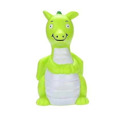 Amazon.com: Longay - 1 peluche de dinosaurio de 6.7 x 4.3 in ...