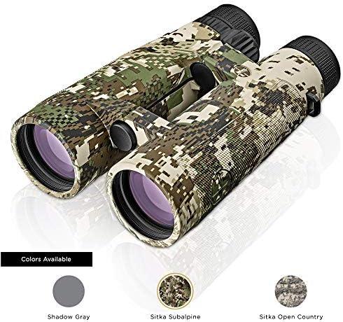 Leupold BX-5 Santiam HD 15x56mm Binocular