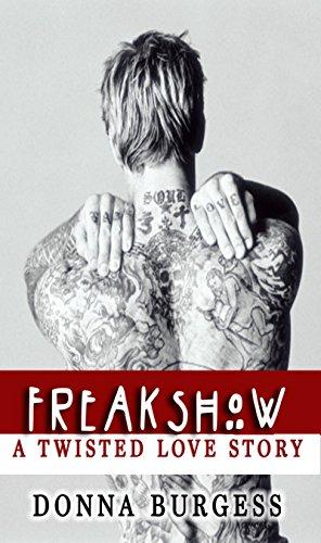 Freakshow: A Twisted Love - Freakshow Ahs