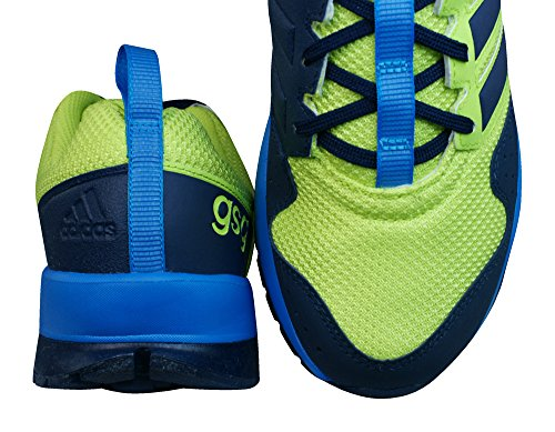 Trail GSG9 Running Shoes Green Navy and Blue Trainers Mens adidas TR WAPg41P