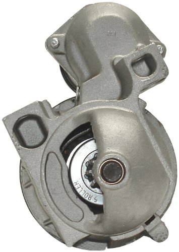 Quality-Built 3838S Premium Domestic Starter - Remanufactured