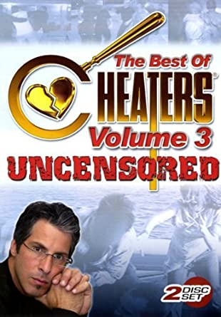 Cheaters tv show uncut videos