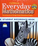 img - for California Everyday Mathematics Student Reference Book book / textbook / text book