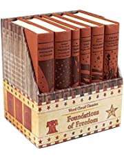Foundations of Freedom Word Cloud Boxed Set