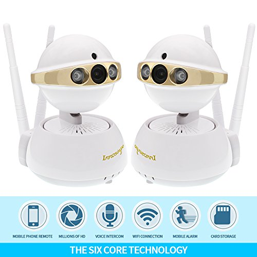 IP-Camera-Innosinpo-960P-Indoor-Wireless-Security-Surveillance-Camera-Home-Baby-Pet-Monitor-with-PanTilt-Night-Vision-Motion-Detection-Alerts-Two-Way-Audio-and-Remote-Viewing