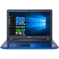 Acer Aspire F NX.GHRAA.001;F5-573-58VX 15.6 Traditional Laptop, Blue