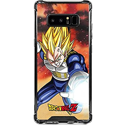 Amazon.com: Dragon Ball Z Galaxy Note 8 Funda – Dragon Ball ...