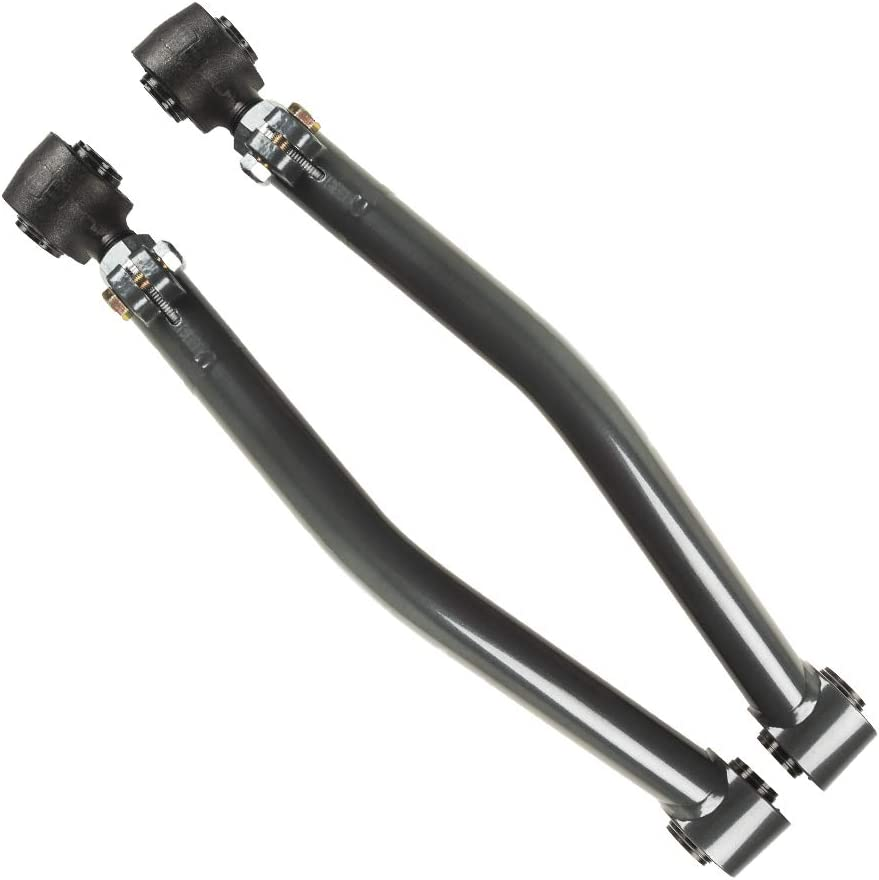 Synergy Manufacturing 8051 Jeep JK High Clearance Adjustable Front Lower Control Arms Pair