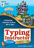 Typing Instructor for Kids Gold [Mac Download]