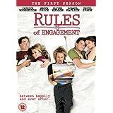 Rules of Engagement - Season 1