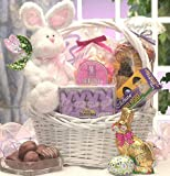 Peter Rabbit's Easter Bunny and More Easter Gift Basket