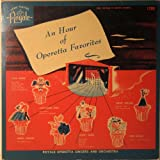 An Hour of Operetta Favorites