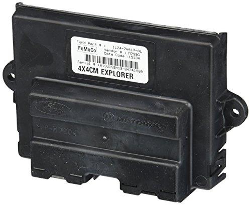 (Ford 1L2Z-7E453-A Module-Transfer Shift Control)