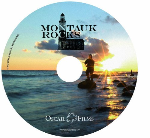 Montauk Rocks, A Richard Siberry Film
