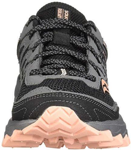Grey peach Tr12 Sneaker Saucony Women's Excursion nI0xTqwn8S
