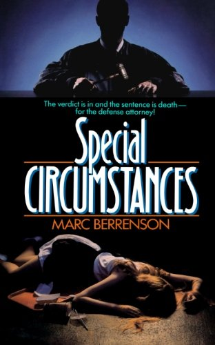 book cover of Special Circumstances