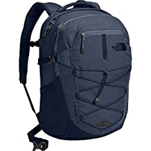 North Face Borealis Hiking Backpack One Size Urban navy Light Heather Conquer Blue