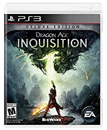 Dragon Age Inquisition - Deluxe Edition - PlayStation 3