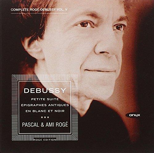 Debussy: Piano Music Vol.5