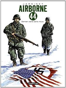 """Afficher """"Airborne 44 n° 2<br /> Demain sera sans nous"""""""