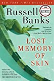 Book cover for Lost Memory of Skin
