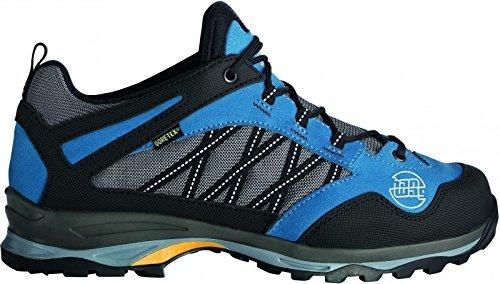 Hanwag Belorado Low GTX Zapatillas de senderismo un-blue