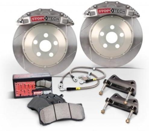 83.187.6800.R1 StopTech Brake Kit Front