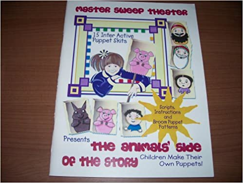 MasterSweep Theater Presents The Animal's Side of the Story