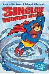 Sinclair Wonder Bear (Blue Bananas) Paperback