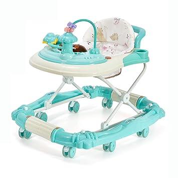 Andadores Caminante para bebés, de 6 a 18 meses Con el disco ...