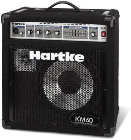Hartke 01-06-000 - Amplificador para teclado electrónico (60 ...