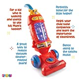 Play22 Kids Vacuum Cleaner Toy for Toddler with
